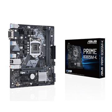 華碩 PRIME B365M-K 主機板