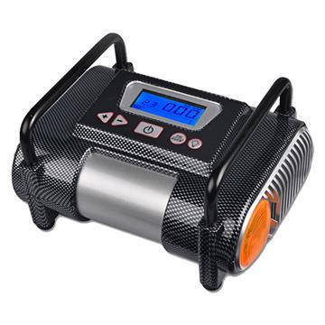 【超極光】數位顯示打氣機 AE010010