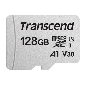 Transcend創見 Micro SDHC U1 C10 128G記憶卡