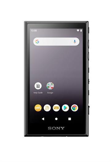SONY索尼 Walkman 16GB MP3 黑