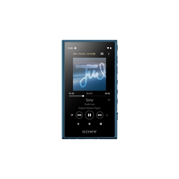 SONY NW-A105 16G(藍)MP3