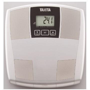Tanita 脂肪體重計
