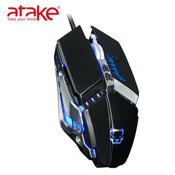 ATake M5惡霸RGB電競滑鼠 D1A-2Z-0001