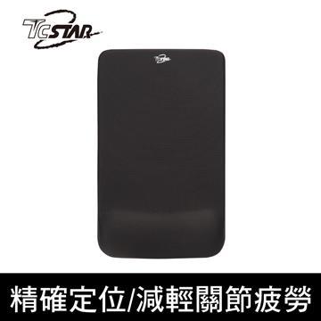 T.C.STAR TCD6000疲勞緩和護腕滑鼠墊