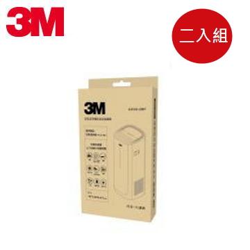 (二入組) 3M E180空氣清淨機除臭加強濾網