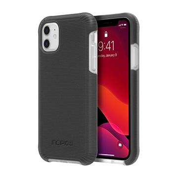 Incipio Aerolite iPhone11輕量化防摔殼-黑