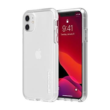 Incipio DualPro iPhone11雙層防摔殼-透