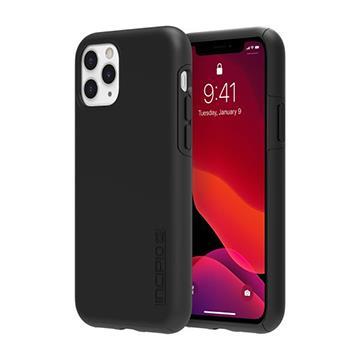 Incipio DualPro iPhone11Pro雙層防摔殼-黑 IPH-1843-BLK