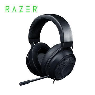Razer Kraken 北海巨妖耳麥-黑
