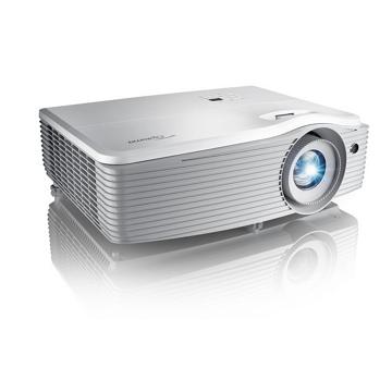 Optoma奧圖碼 高亮度商用投影機