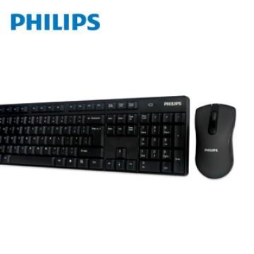 飛利浦PHILIPS SPT6501 無線鍵鼠組(SPT6501)