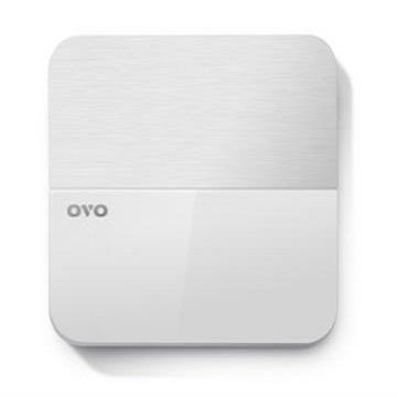(拆封品)OVO 4K心影音智慧電視盒