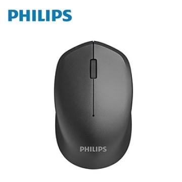 飛利浦PHILIPS SPK7344 無線滑鼠