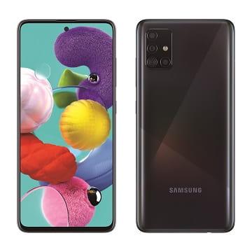 SAMSUNG Galaxy A51 智慧型手機