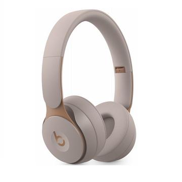 Beats Solo Pro Wireless 頭戴式降噪-灰色