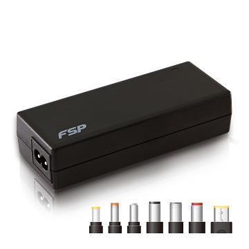 FSP 90W 萬用筆電變壓器