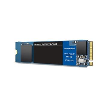 WD SSD Blue SN550系列-500GB固態硬碟