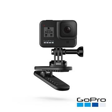 GoPro 磁吸旋轉夾