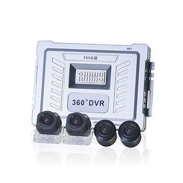 【鷹之眼】全景夜視版行車記錄器 含安裝 AE200007+AY000011