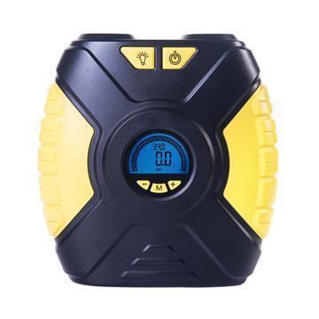 【安伯特】胎神 極速數位定磅打氣機 AE010015