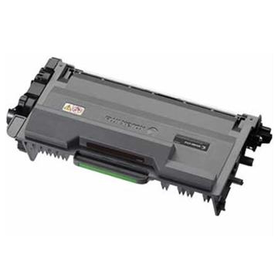 富士全錄Fuji Xerox DP 375系列黑色碳粉匣(4K) CT203108