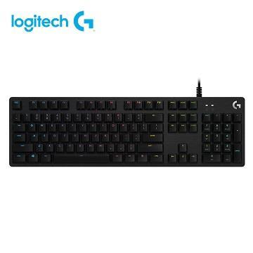 羅技 G512SE 機械式電競鍵盤-青軸2019版
