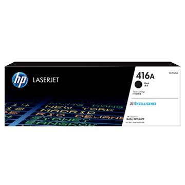 惠普HP 416A 黑色原廠 LaserJet 碳粉匣
