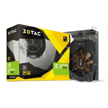 ZOTAC GeForce GT1030顯示卡