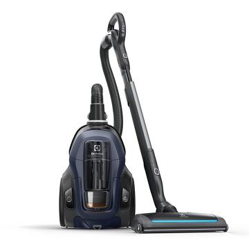 伊萊克斯Electrolux 歐洲原裝抗敏除蹣吸塵器(藍)