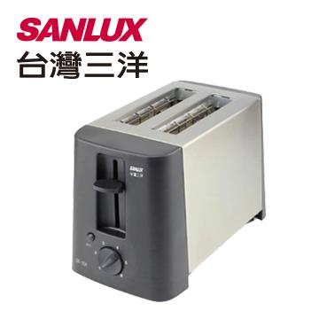 台灣三洋SANLUX 烤麵包機