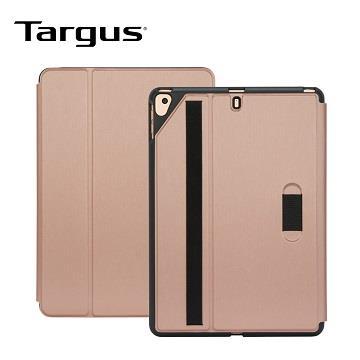 Targus iPad 10.2 ClickIn保護套-玫瑰金