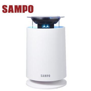 聲寶SAMPO UV吸入式捕蚊燈