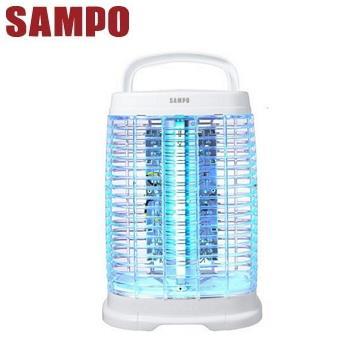 聲寶SAMPO 15W捕蚊燈