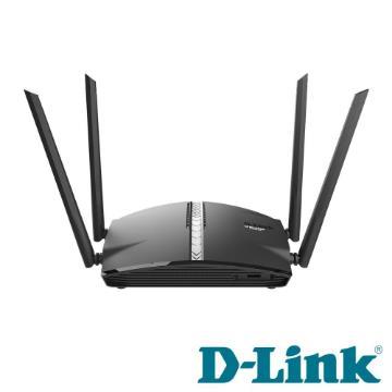 D-Link DIR-1360 AC1300 Mesh無線路由器