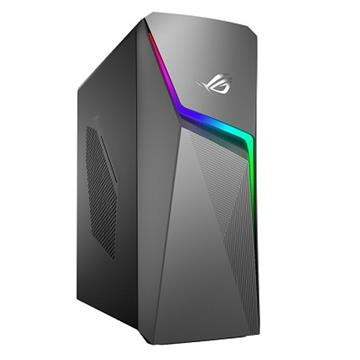【拆封品】ASUS桌上型主機(i7-9700K/8G/GTX1650/256G+1T/W10) GL10CS-0041C97KGXT
