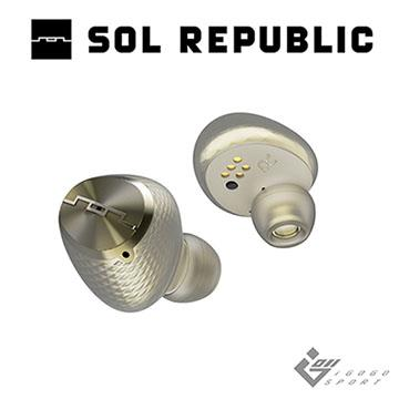 Sol Republic Amps Air 降噪真無線耳機(Amps Air + GD)