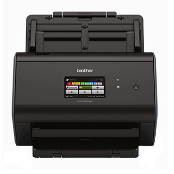 Brother ADS-2800W 無線網路掃描器