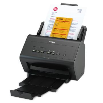 Brother ADS-2400N 網路掃描器