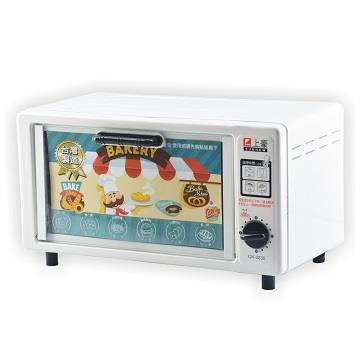 上豪SUNHOW 8L 電烤箱