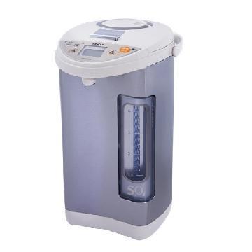 東元TECO 5L 五段溫控熱水瓶(YD5003CB)