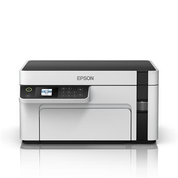 愛普生EPSON 黑白高速WiFi連續供墨印表機