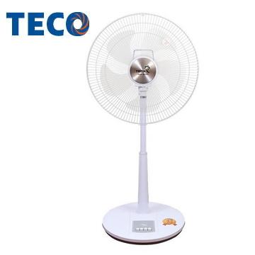 東元TECO 16吋機械式立扇