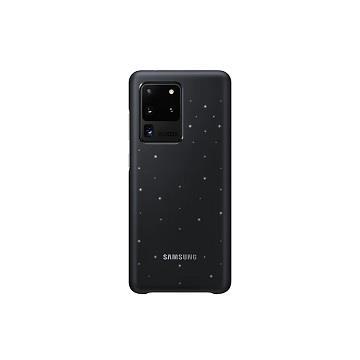 三星SAMSUNG S20 Ultra 原廠LED智慧背蓋 黑