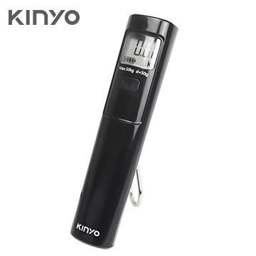 KINYO 環保免電池行李秤
