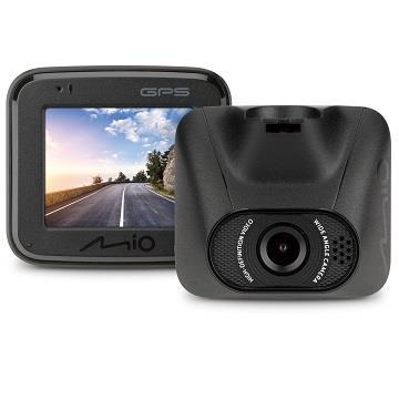 Mio MiVue C515 高畫質GPS大光圈行車記錄器