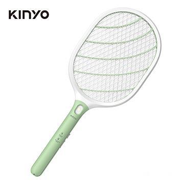 KINYO 充電式照明電蚊拍