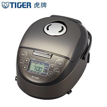 虎牌TIGER 3人份 高火力IH炊飯電子鍋 JPF-A55R-K