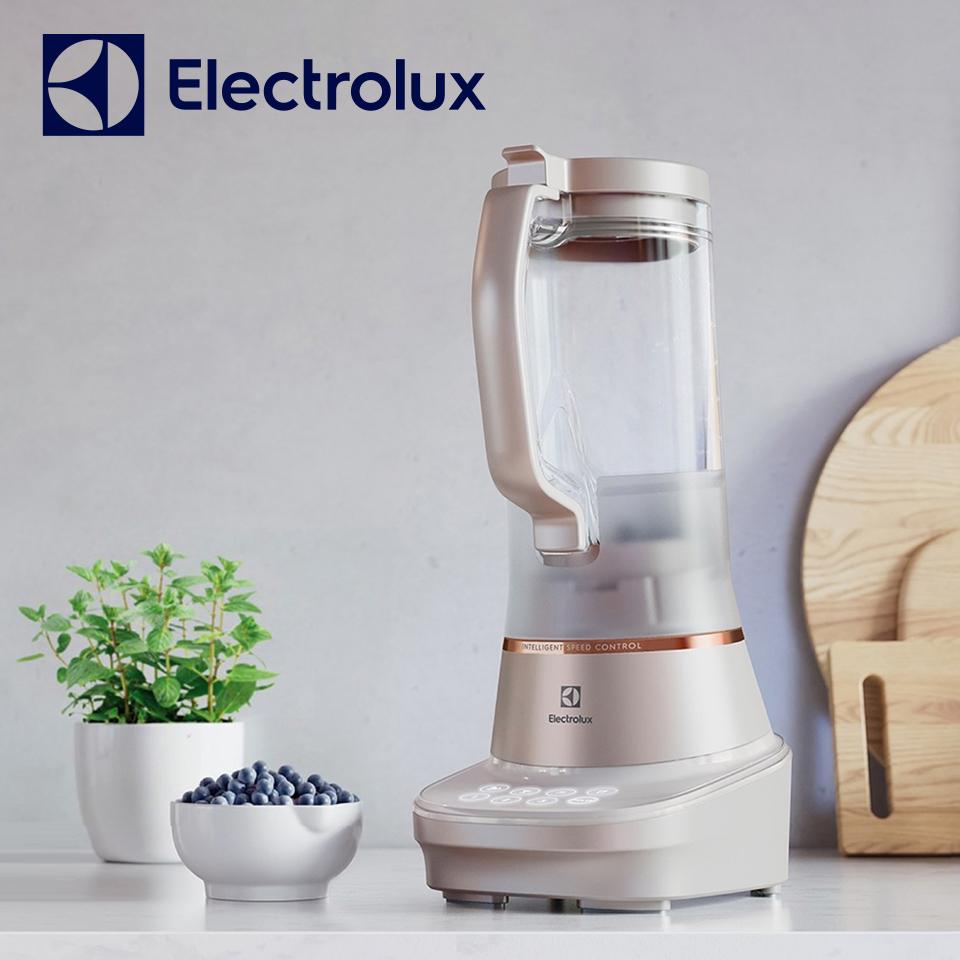 伊萊克斯Electrolux 主廚系列全能調理果汁機
