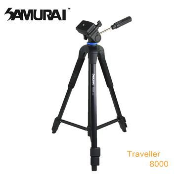 SAMURAI 攝錄影機腳架