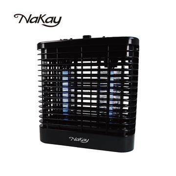 NAKAY 8W電擊式捕蚊燈